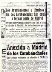 Anexión de los Carabancheles (1948)