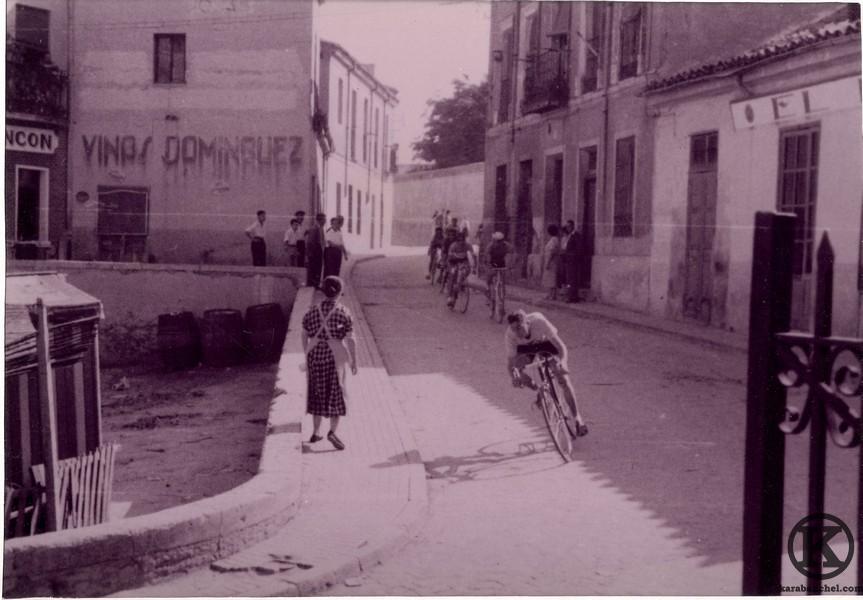 Calles de Carabanchel Alto (3/6)
