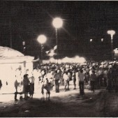 Fiesta de San Pedro (principios de los años 80) (3)