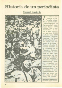 Historia de un periodista (Manuel Izquierdo) - Carcel de Santa Rita
