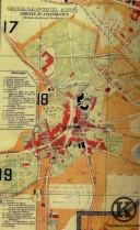 Plano de Carabanchel Alto de 1902 (Facundo Cañadas)