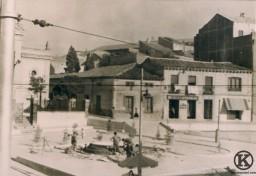 Plaza de la Emperatriz 1 (1957)