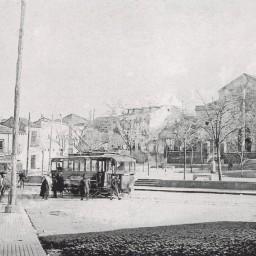 Plaza de la Emperatriz (1926)