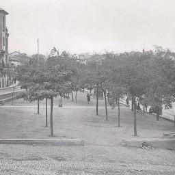 Plaza de la Emperatriz (1955)