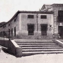 Plaza de la Emperatriz (1957)