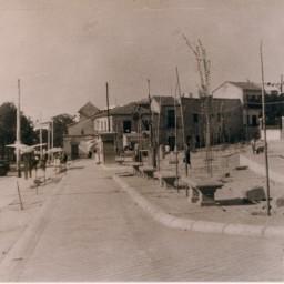 Plaza de la Emperatriz 2 (1957)