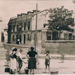 Plaza de la Emperatriz 3 (1957)
