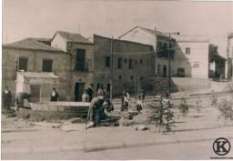 Plaza de la Emperatriz