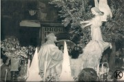 Procesión Cristo y ángel