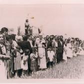 Procesión de San Isidro (1946)