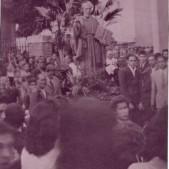 Procesión de San Pedro (29-6-1940) (Primera y única procesión)