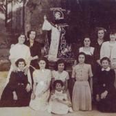 Alumnas 1955
