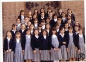 Alumnas 1982