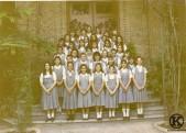 Alumnas 1988