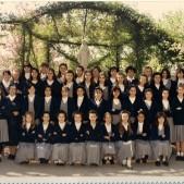 Alumnas 1990