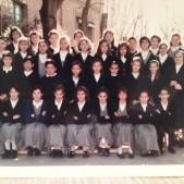Alumnas 1992