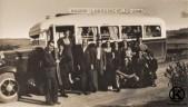 Autobús Madrid - Carabancheles - Leganés (1955)