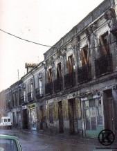 Calle Eugenia de Monitjo nº 21 (1980)