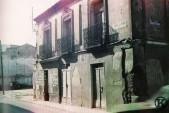 Calle Eugenia de Montijo nº 22 (1978)