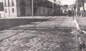 Calle General Ricardos (años 50)