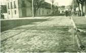 Calle General Ricardos (Mediados del s. XX)