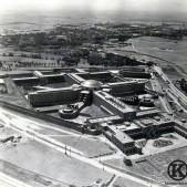 Carcel de Carabanchel (mediados de los años 40)