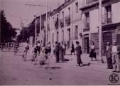 Carrera ciclista C Eugenia de Montijo (1956)