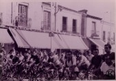 Carrera ciclista Plaza de la Emperatriz (1956)