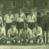 CD Carabanchel 1947-48