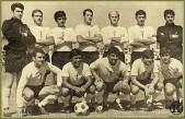 CD Carabanchel 1970-71