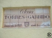 Colonia Torres Garrido