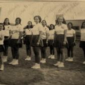 Desfile 20 mayo 1971
