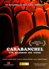 Documental Carabanchel un barrio de cine
