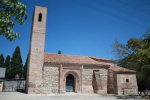 Ermita Ntra Sra de  la Antigua