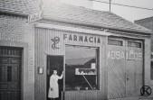 Farmacia Camino de la Laguna (1958)