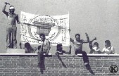 Motín de la COPEL en la cárcel de Carabanchel 2 (1977)