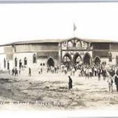 plaza de toros carabanchel 1908