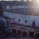 Plaza de toros Vistalegre