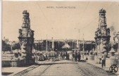 Postal Puente de Toledo 1 (principios s. XX)