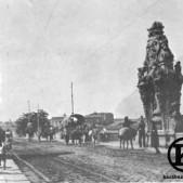 Puente de San Isidro (1906)