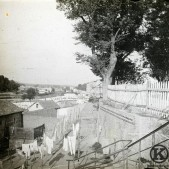 Ribera del río Manzanares (1920)