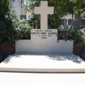 Sepulcro de Muñoz Grandes