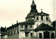 Ermita de San Isidro antes de la Guerra Civil Española