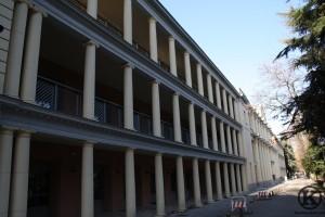 Palacio Viejo de Vista Alegre