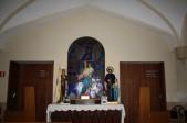 Altar menor de la Capilla de los Salesianos