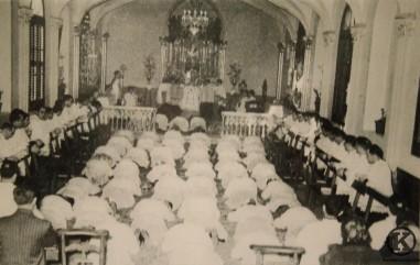 Capilla de los Salesianos