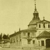 Ermita de San Isidro (1890)