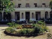 Palacio de la Quinta de las Delicias Cubanas, actual Villa San Pablo