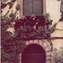 Portalón de la Casa de Olivieri antes de su derribo, en C Monseñor Oscar Romero