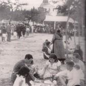 Romería de San Isidro (1936)